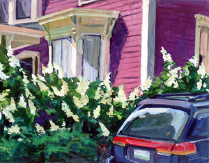 Yoo_House-and-hydrangea_2008.jpg